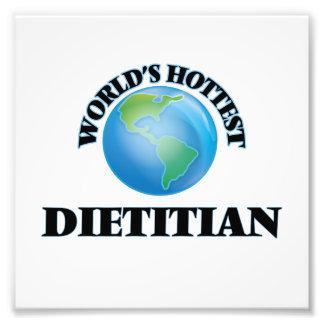 El dietético más caliente del mundo fotos