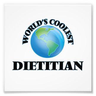 El dietético más fresco del mundo fotografía