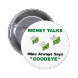 El dinero habla 2 llenos pins