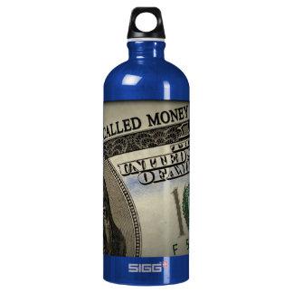 El dinero llamado del ídolo