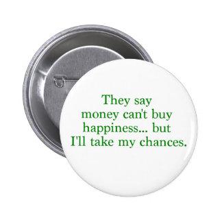 El dinero no da la felicidad verde amarillo Pnk de