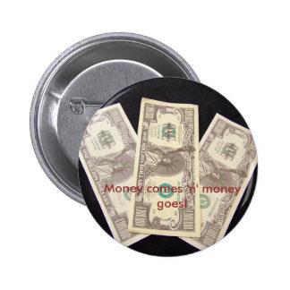 """¡El dinero viene dinero de """"n"""" va! Pins"""