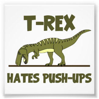 El dinosaurio de Rex del Tyrannosaurus odia pector Fotografía