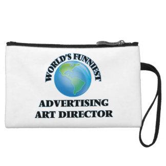 El director de arte más divertido de la publicidad