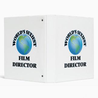 El director de cine más atractivo del mundo