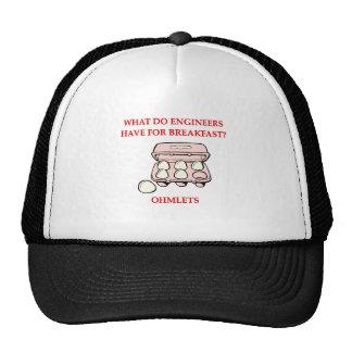 el dirigir gorras de camionero