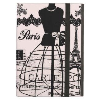 El diseñador femenino inspiró París