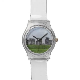 El diseño de los Historia-amantes antiguos de Ston Relojes