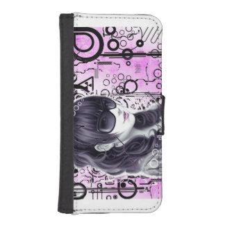el diseño estético, confiable y durable fundas billetera para teléfono