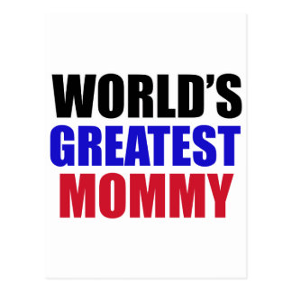 el diseño más grande de la mamá