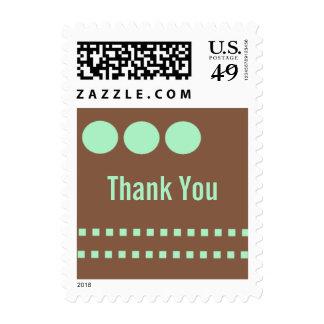 El diseño moderno le agradece sellos