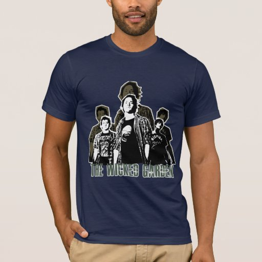 """El diseño travieso de la camiseta de los """"titanes"""""""