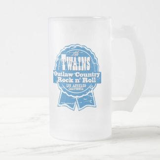¡El dispositivo de Drinkin de la cerveza de TWAINS Taza