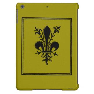 El dispositivo de impresora, 1514 funda para iPad air