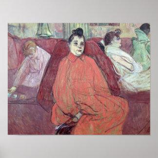 El diván 1893 posters