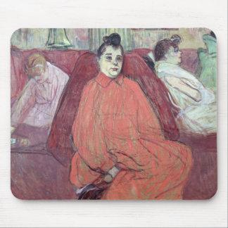 El diván, 1893 tapetes de raton
