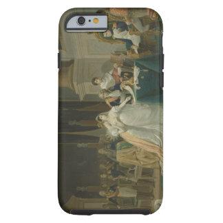 El divorcio de la emperatriz Josephine (1763-1814) Funda De iPhone 6 Tough
