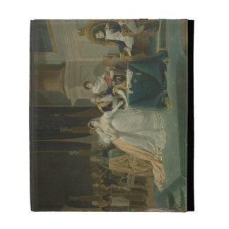 El divorcio de la emperatriz Josephine (1763-1814)