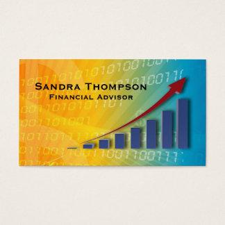 El doble financiero del consejero echó a un lado tarjeta de negocios