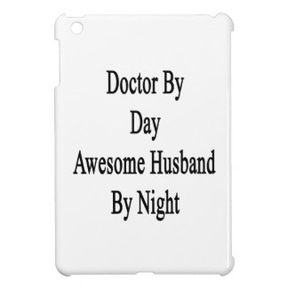 El doctor By Day Awesome Husband por noche