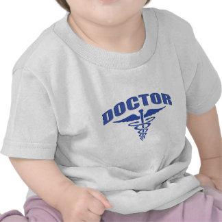 El doctor Caduceus Camisetas