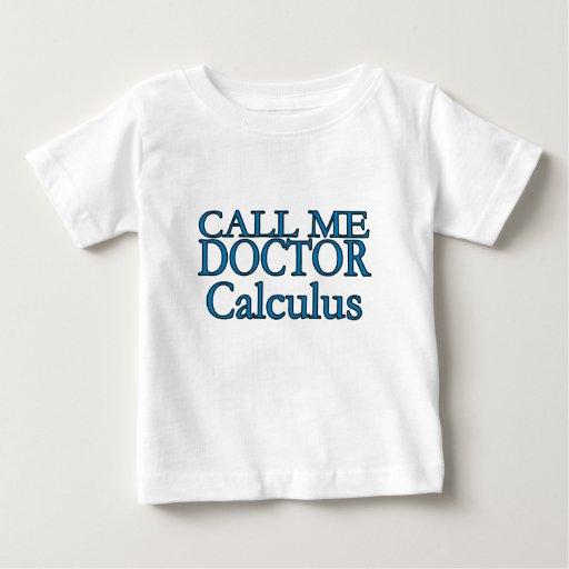 El doctor Calculus Playeras