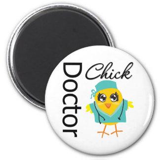 El doctor Chick Imán