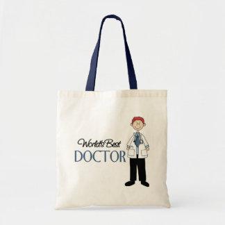 El doctor Gift Bolsa De Mano