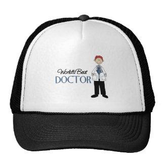 El doctor Gift Gorro De Camionero