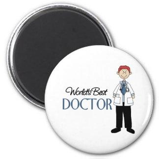 El doctor Gift Iman De Nevera