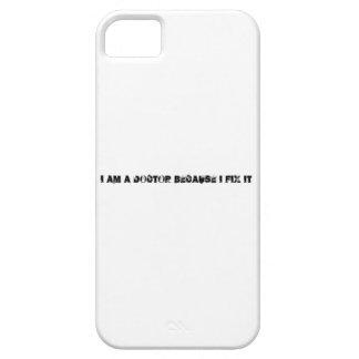 EL DOCTOR LOVE FUNDA PARA iPhone SE/5/5s