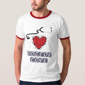 El doctor Love Remera