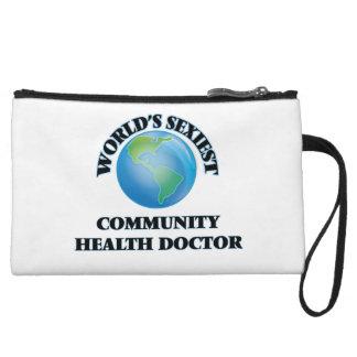 El doctor más atractivo de la salud de la