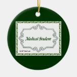 El doctor Ornament Ornamente De Reyes