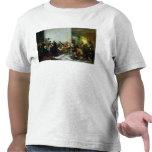 El doctor para los pobres camisetas