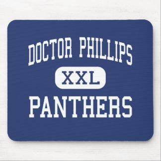 El doctor Phillips - panteras - alto - Orlando Tapete De Ratones