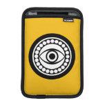 El doctor Strange Retro Icon Fundas De iPad Mini