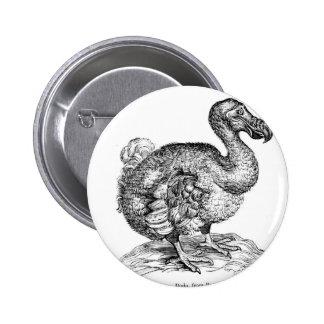 El Dodo Pin