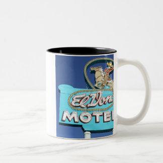 El Don MOTEL - Mug