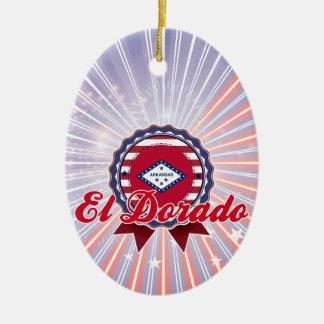 EL Dorado AR Ornamente De Reyes