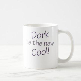 El Dork es el nuevo se refresca Taza