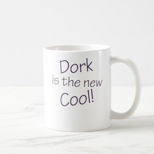 El Dork es el nuevo se refresca Tazas