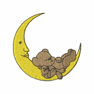 El dormir de la luna y del oso