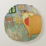 El dormitorio de Van Gogh en Arles, 1889