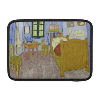 El dormitorio de Van Gogh en Arles de Vincent van Funda Macbook Air
