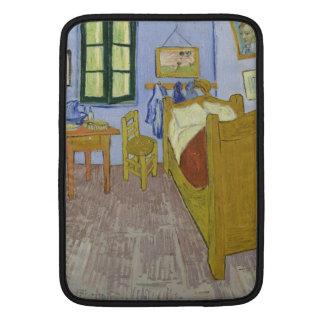 El dormitorio de Van Gogh en Arles de Vincent van Fundas Macbook Air
