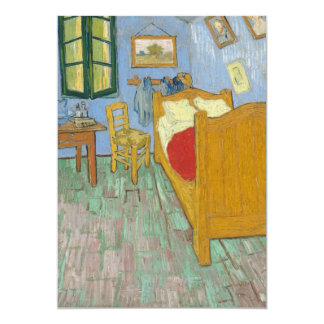 El dormitorio de Vincent en Arles Comunicados Personales