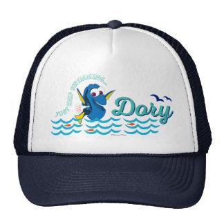 El Dory el | apenas guarda el nadar Gorro