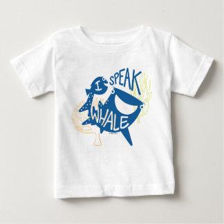 El Dory y el destino el | hablo la ballena Camisas