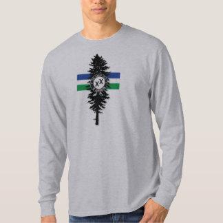 El Dougie Camisas